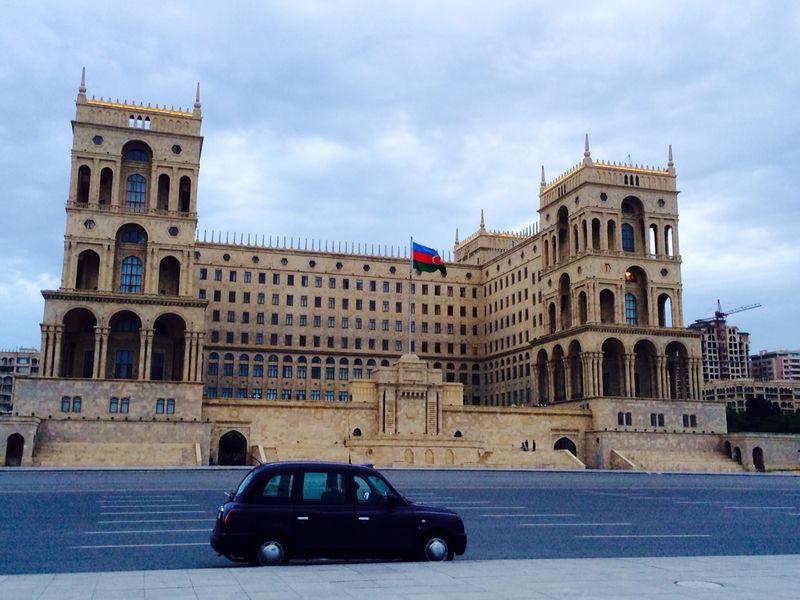 Artal en Azerbaiyán