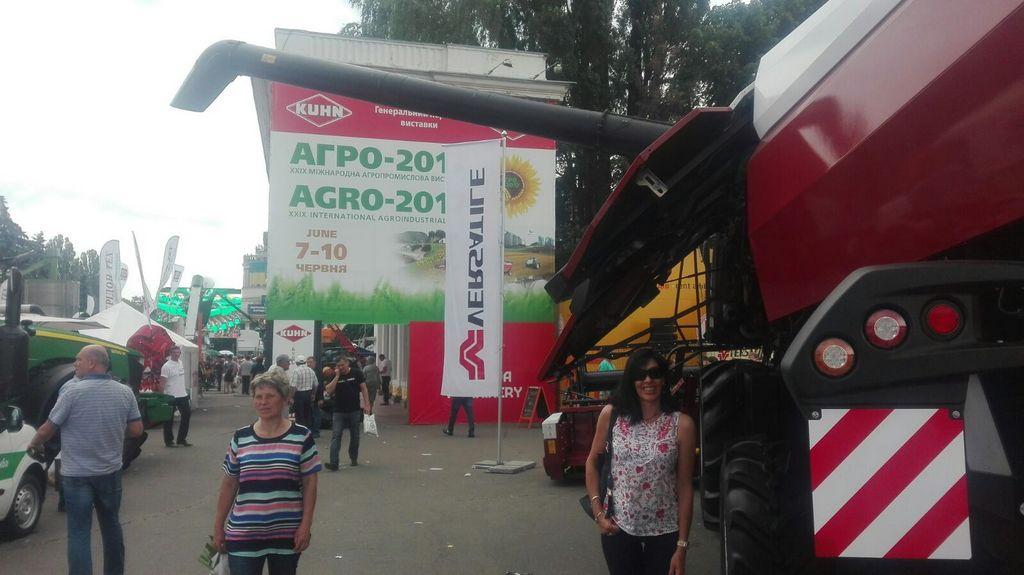 ARTAL Agronutrientes prevé crecer en Europa del Este