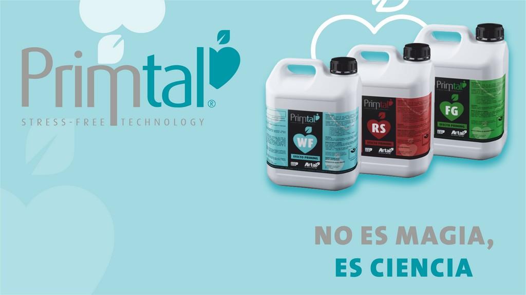 """Artal presenta PRIMTAL, primeros activadores inmunológicos """"Efecto Priming"""""""