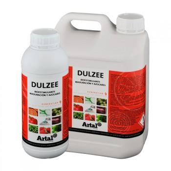 Biostimulant of ripening: DULZEE