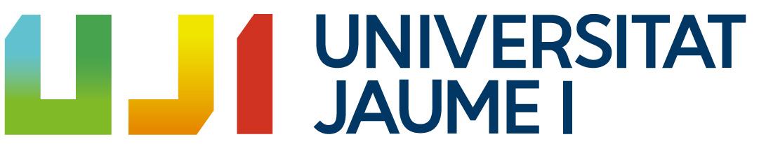 Logo Universitat Jaume Primer, Castellón (Espagne)