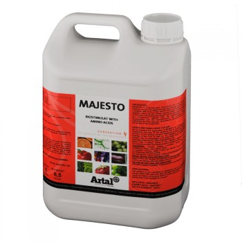 Ripening Inducer Fertilizer MAJESTO - ARTAL Smart Agriculture