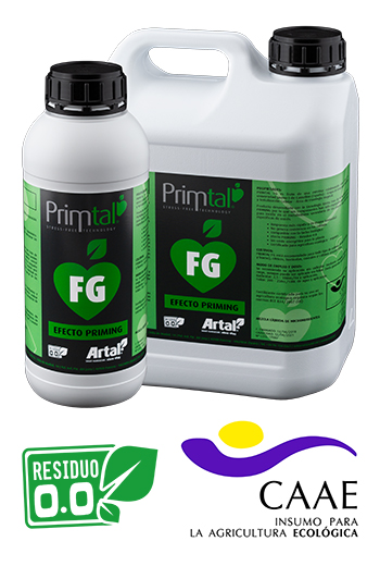 Immune Activator PRIMTAL FG-ARTAl Smart Agriculture
