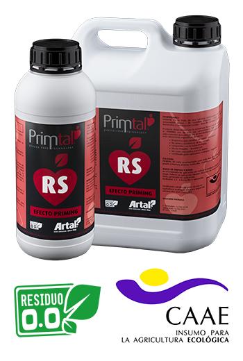 Activador Inmunológico PRIMTAL RS - ARTAL Smart Agriculture