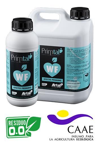 Activador Inmunológico PRIMTAL WF - ARTAL Smart Agriculture