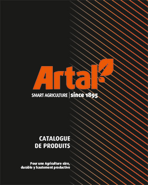 Catalogue de produits - ARTAL Smart Agriculture