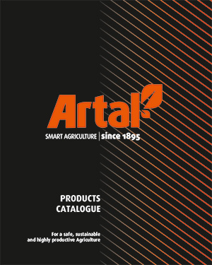 Products Catalogue ARTAL Smart Agriculture