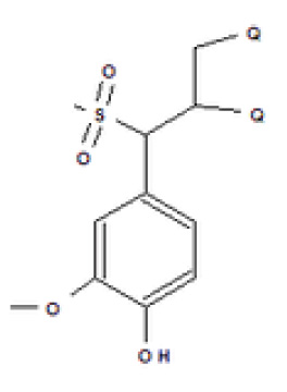 Lignosulfonatos - Artal