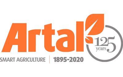 ARTAL Smart Agriculture celebra su 125 aniversario