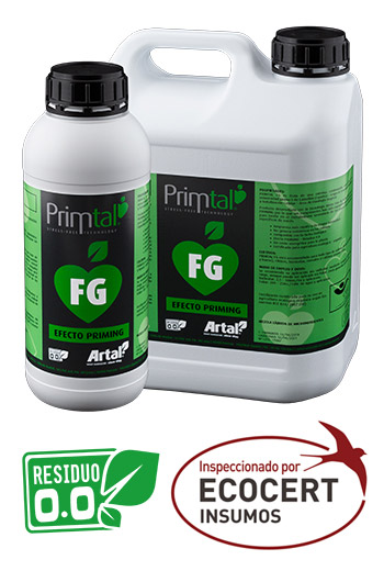 Activador Inmunológico PRIMTAL FG - ARTAL Smart Agriculture